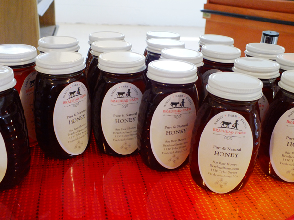 market_honey
