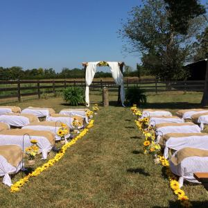 Braehead Wedding